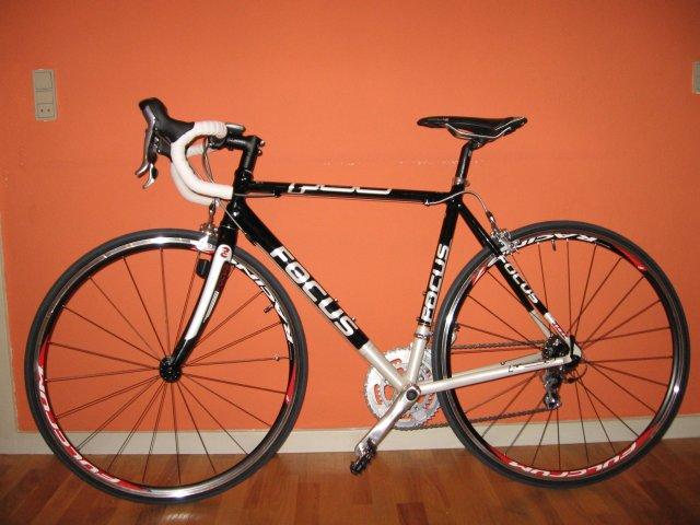 Focus Variado Expert cykel