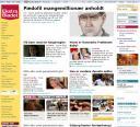 ekstrabladet.dk med Adblock