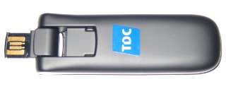 Huawei E180 USB Modem