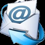 Email og envelope