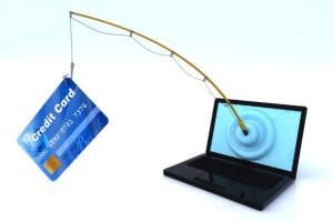 Creditcard Phishing